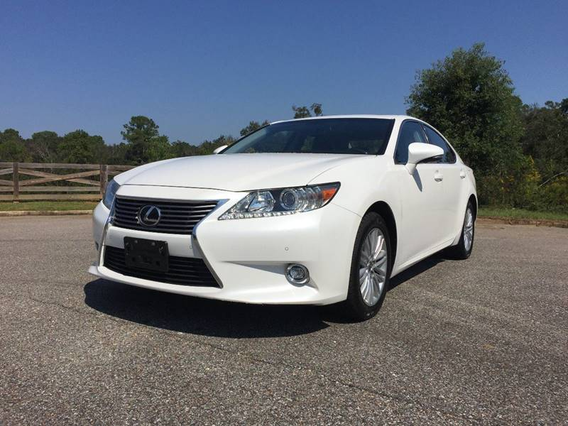 2014 Lexus ES 350 4dr Sedan   Mobile AL