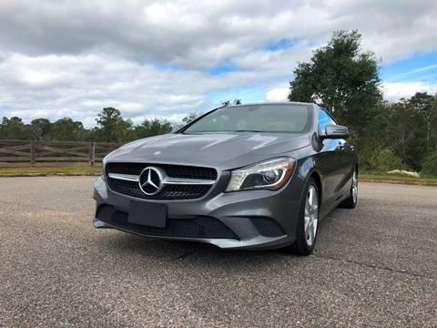 2015 Mercedes Benz CLA Special 18900