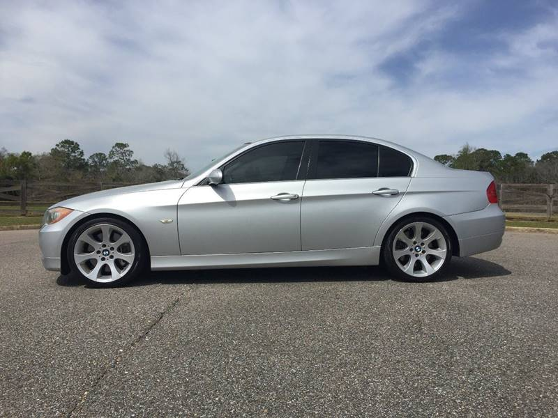 2008 BMW 3 Series 335i 4dr Sedan - Mobile AL