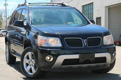 2006 Pontiac Torrent for sale at JT AUTO in Parma OH