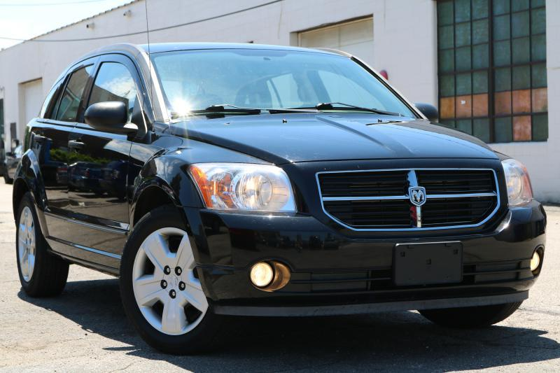 2007 Dodge Caliber for sale at JT AUTO in Parma OH