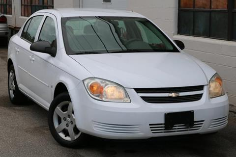 2007 Chevrolet Cobalt for sale at JT AUTO in Parma OH