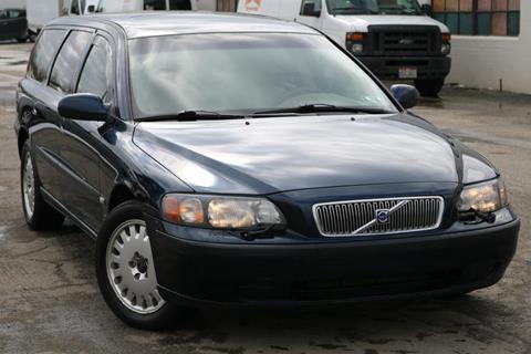 2001 Volvo V70 for sale at JT AUTO in Parma OH