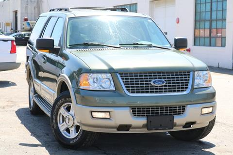 2005 Ford Expedition for sale at JT AUTO in Parma OH