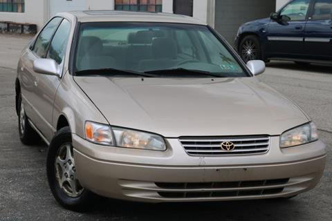 1999 Toyota Camry for sale at JT AUTO in Parma OH