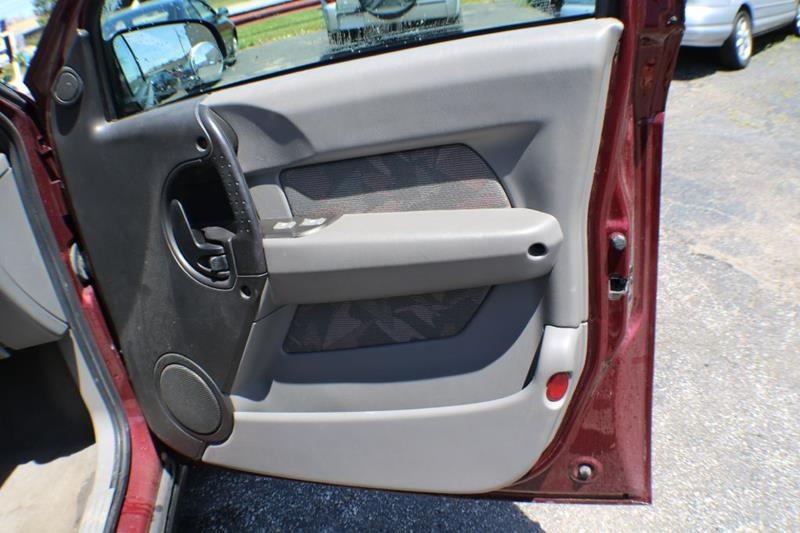 Astounding 2003 Pontiac Aztek Fwd 4Dr Suv In Parma Oh Jt Auto Bralicious Painted Fabric Chair Ideas Braliciousco