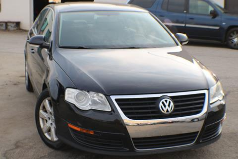 2006 Volkswagen Passat for sale at JT AUTO in Parma OH