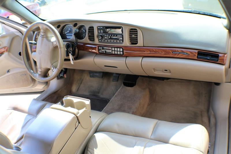 2001 buick lesabre custom 4dr sedan in parma oh jt auto 2001 buick lesabre custom 4dr sedan in
