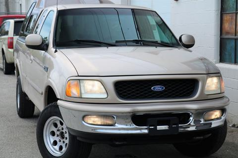 1997 Ford F-250 for sale in Parma, OH
