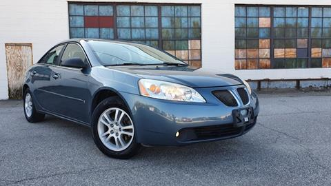 2006 Pontiac G6 for sale in Parma, OH