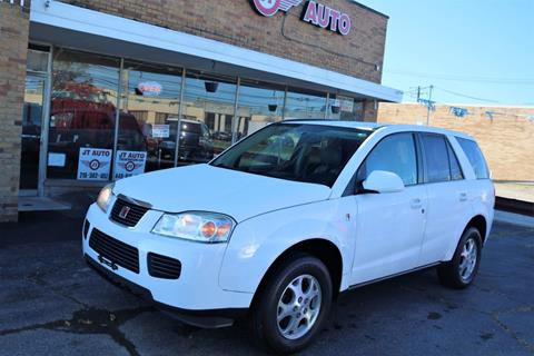 2006 Saturn Vue for sale at JT AUTO in Parma OH