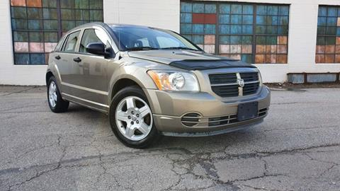 2008 Dodge Caliber for sale at JT AUTO in Parma OH