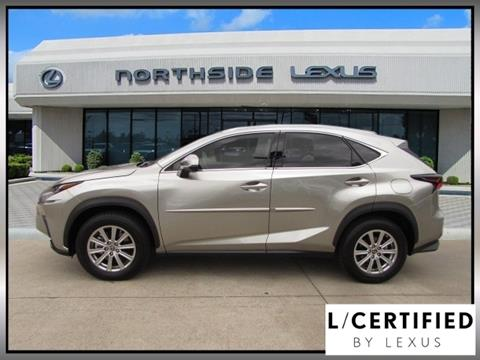 2019 Lexus NX 300 for sale in Houston, TX