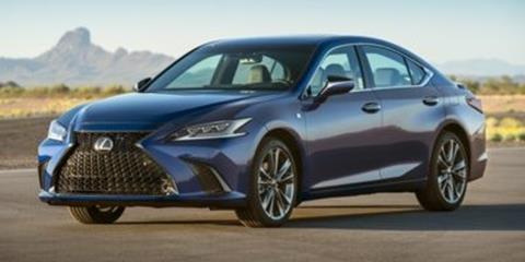 2019 Lexus ES 350 for sale in Houston, TX