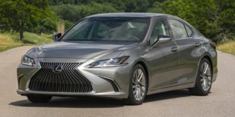 2019 Lexus ES 300h for sale in Houston, TX