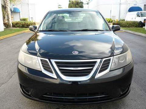 2009 Saab 9-3 for sale at INTERNATIONAL AUTO BROKERS INC in Hollywood FL