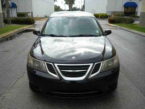 2008 Saab 9-3 for sale at INTERNATIONAL AUTO BROKERS INC in Hollywood FL