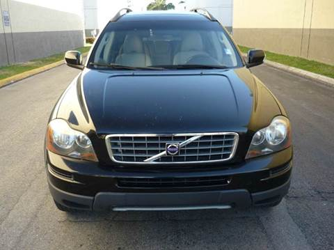 2008 Volvo XC90 for sale at INTERNATIONAL AUTO BROKERS INC in Hollywood FL