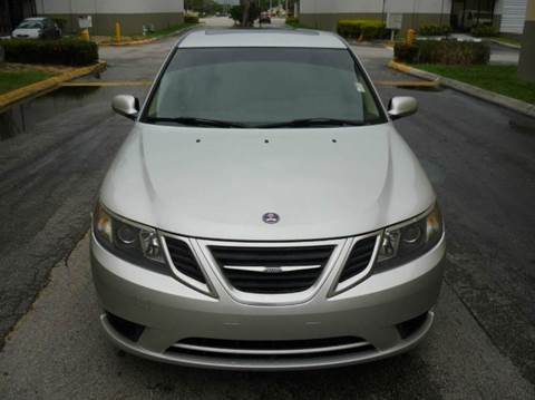 2011 Saab 9-3 for sale at INTERNATIONAL AUTO BROKERS INC in Hollywood FL