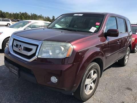 2011 Honda Pilot for sale in Alabaster, AL