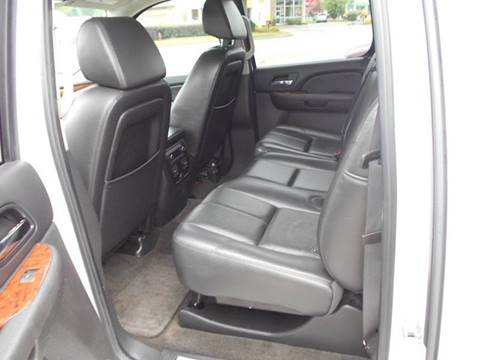 2008 Chevrolet Avalanche for sale in Barnwell, SC