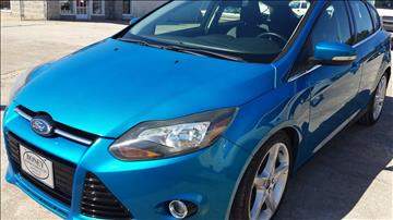 2012 Ford Focus for sale in Barnwell, SC