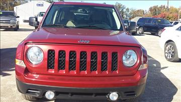 2014 Jeep Patriot for sale in Barnwell, SC