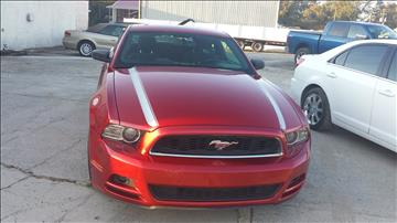 2013 Ford Mustang for sale in Barnwell, SC