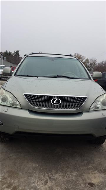 2004 Lexus RX 330 for sale in Barnwell, SC