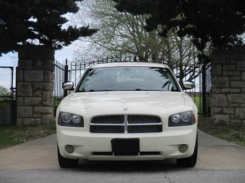 2008 Dodge Charger for sale at Blue Ridge Auto Outlet in Kansas City MO