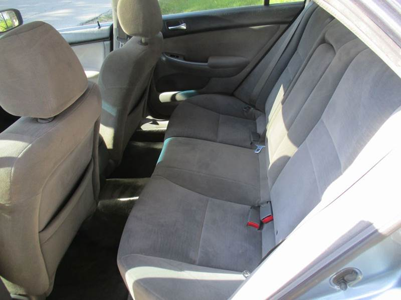 2007 Honda Accord EX 4dr Sedan (2.4L I4 5A) - Kansas City MO