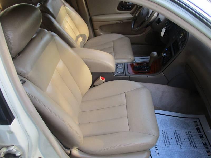 1995 Infiniti Q45 4dr Sedan - Kansas City MO