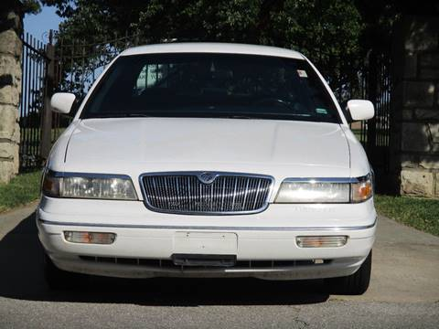 1996 Mercury Grand Marquis for sale in Kansas City, MO
