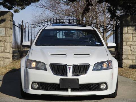 2008 Pontiac G8 for sale in Kansas City, MO