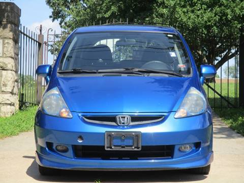 2008 Honda Fit for sale in Kansas City, MO