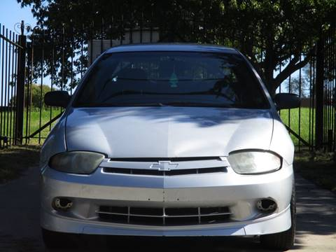 2003 Chevrolet Cavalier for sale in Kansas City, MO
