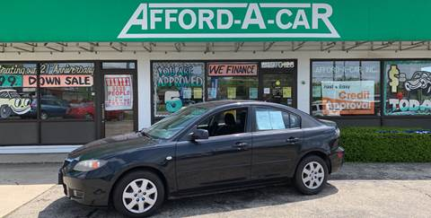 Afford A Car >> Afford A Car Used Cars New Carlisle Oh Dealer