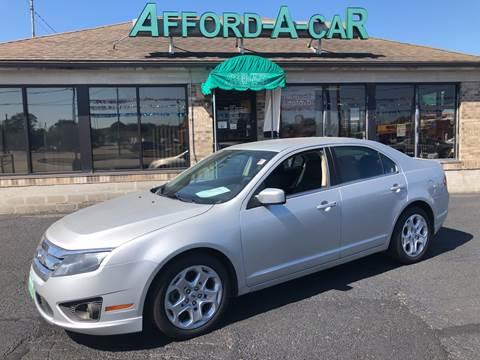 Afford A Car >> Afford-A-Car - Dayton/Newcarlisle/Springfield OH ...