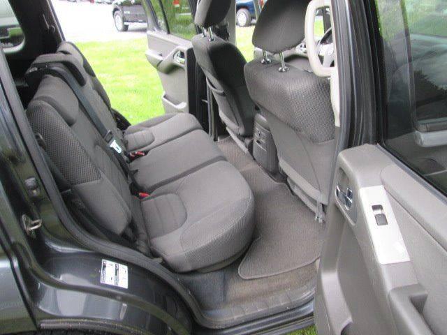 2010 Nissan Pathfinder 4x4 S 4dr SUV - Lewes DE