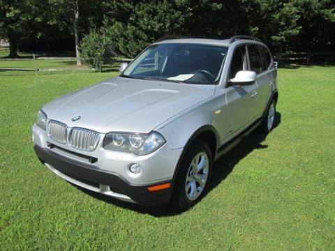 2010 BMW X3 for sale in Lewes, DE