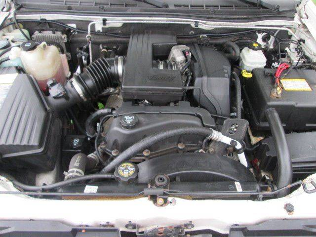 2005 Chevrolet Colorado 4dr Crew Cab Z71 Ls 4wd Sb In Lewes De