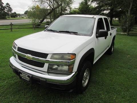 2005 Chevrolet Colorado for sale in Lewes, DE