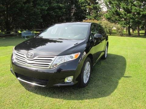 2011 Toyota Venza for sale in Lewes, DE