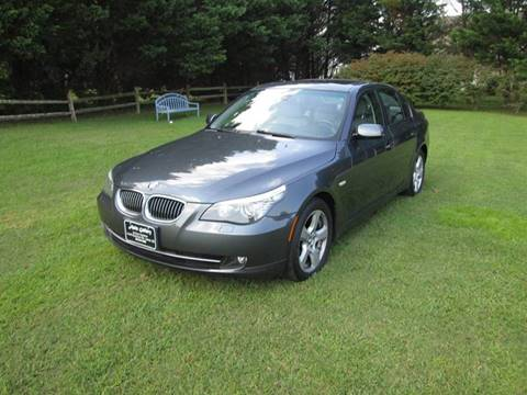 2008 BMW 5 Series for sale in Lewes, DE