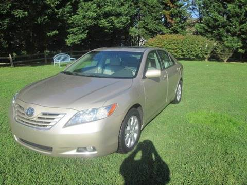 2009 Toyota Camry for sale in Lewes, DE