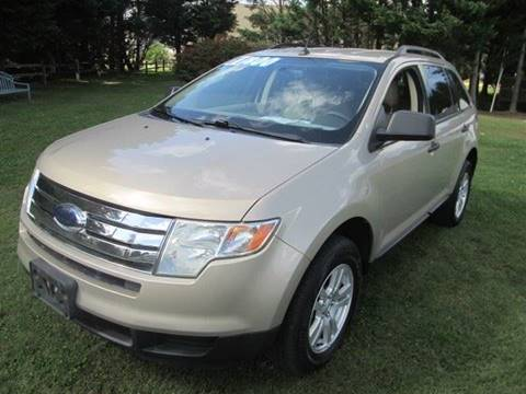 2007 Ford Edge for sale in Lewes, DE