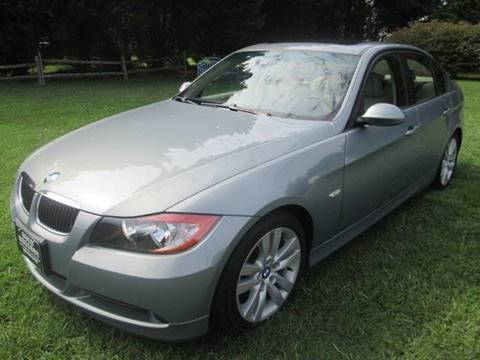 2007 BMW 3 Series for sale in Lewes, DE