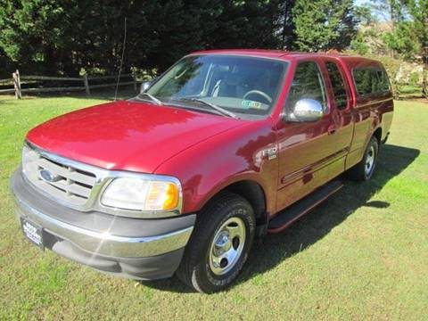 2002 Ford F-150 for sale in Lewes, DE