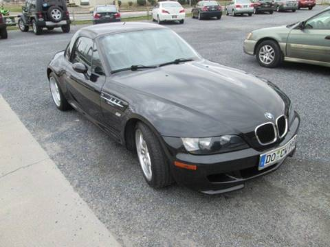 1999 BMW M For Sale in Freehold, NJ - Carsforsale.com®