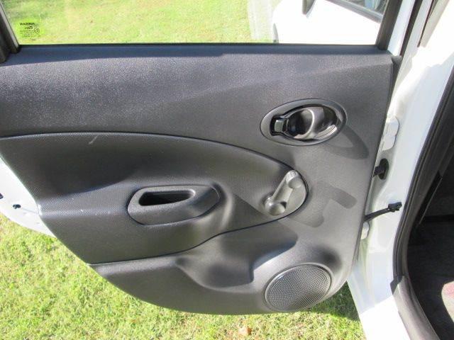 2014 Nissan Versa Note S Plus 4dr Hatchback - Lewes DE